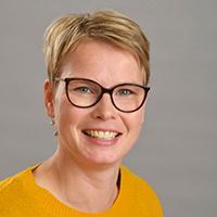 Johanna Backholm