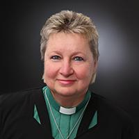 Susanne Blomqvist.