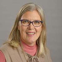Susanne Holm