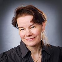 Maria Prosi-Kivistö