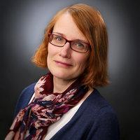 Elina Korvola-Järvi