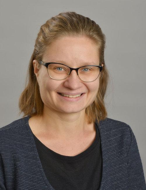 Silja-Maria Paimen